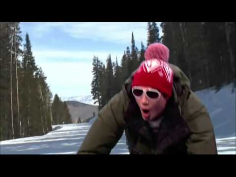 All Star Family Fortunes - Ski Holiday Spot Prize