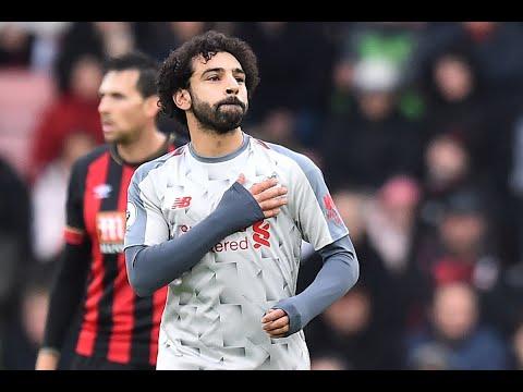 محمد صلاح يفوز بجائزة -بي بي سي- لأفضل لاعب  - 21:54-2018 / 12 / 14