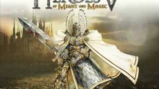 Heroes of Might and Magic V Main Theme