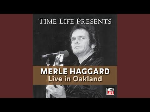 Branded Man (Live)