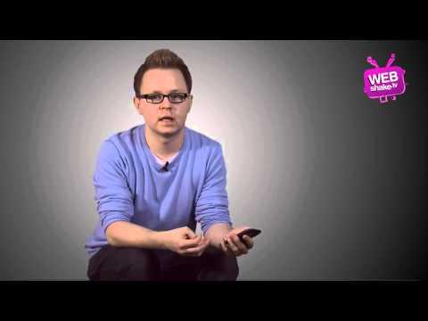 HTC Desire S - recenzja, Mobzilla odc. 34