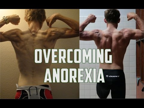Making National News | From Anorexia To Binge Eating?