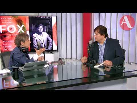 ¿Cómo se enriqueció Vicente Fox?: lo mejor de #AristeguiEnVivo
