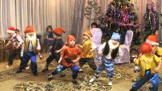 Детская школа танцев Барнаул(, 2016-02-16T05:21:30.000Z)