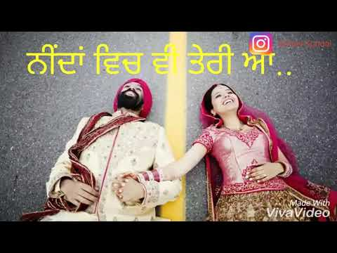 Kinna Pyar||Mannat Noor||Ammy Virk||Harjeeta||Full Movie
