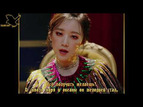(G)I-DLE - LION (рус караоке от BSG)(rus Karaoke From BSG)