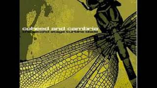 Watch Coheed  Cambria Everything Evil video