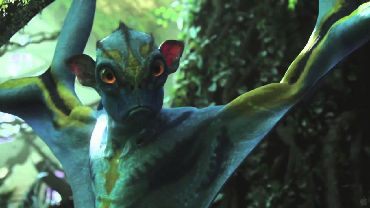 Oryx And Crake Movie ENGLISH 0991--ORYX AND...