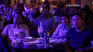 Gigi – Damainya Cinta Jazzy Nite KOMPAS TV
