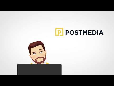 Postmedia Hub - Measure your Marketing, Watch Your Business Grow