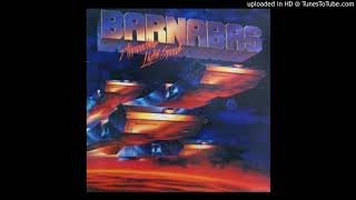 4. Waiting for the Aliens (Barnabas: Approaching Light Speed [1983])
