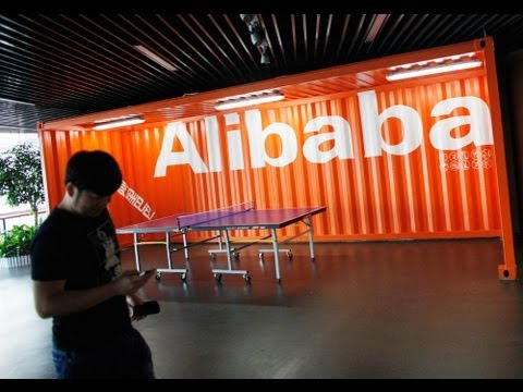 'Crocodile in the Yangtze': Inside Alibaba's Historic Rise (LinkAsia: 9/21/12)