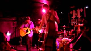 """Andrew Jackson Jihad Live at The Rock N Roll Hotel """"White Face, Black Eyes"""" + """"Free Bird"""""""