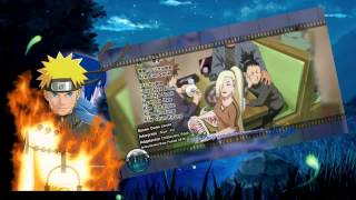 Naruto Shippuden Opening 15 Full Español Latino Fandai ( Guren - Does )