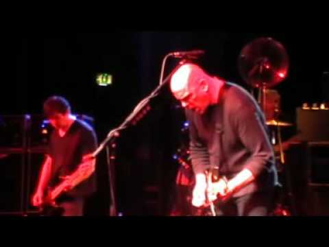 The Stranglers - Curfew