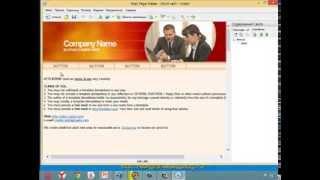 Урок 2. Как сделать сайт, как залить его на хостинг и прикрутить домен второго уровня?