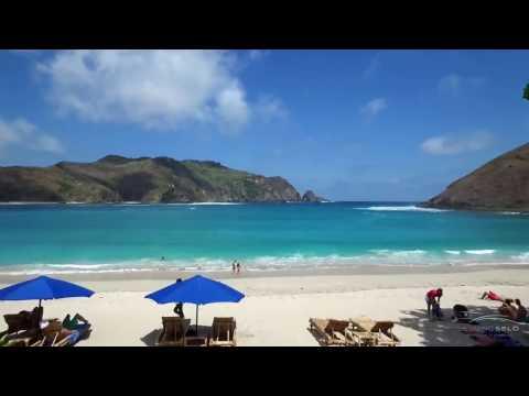 Travel - Holiday in Indonesia (Lombok - West Nusa Tenggara)