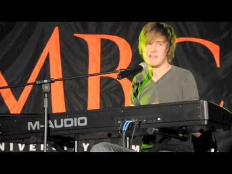 Bo Burnham - UMBC - High School Party