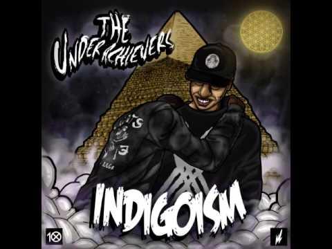 The Underachievers - The Mahdi (Prod. Marcasso)