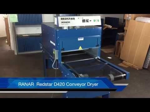 Repeat Holman Proveyor Conveyor Oven 13261 by CHEFMART