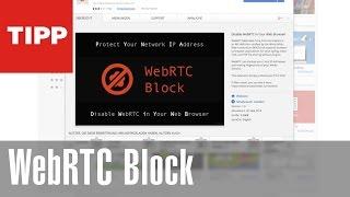How to Detect VPN (WebRTC) Leaks - Свежий сборник лучших