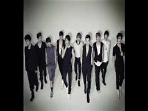 [RINGTONE] Super Junior - No Other - Last chorus + DOWNLOAD LINK