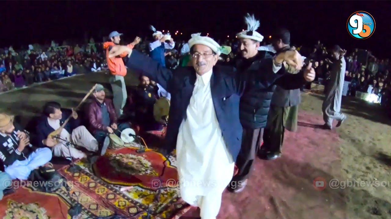 Jeel ai Yar Thaii Zulum Ga Sitam Ispaii Been    Vocal Abdul Khaliq Taj    Energetic performance