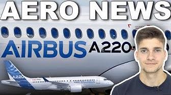 Der KLEINSTE (und BESTE?) AIRBUS! AeroNews