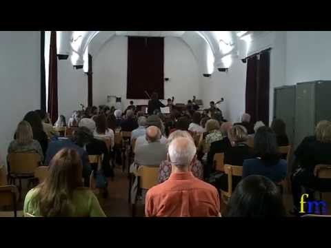 Conservatorio Pergolesi. Un aula in ricordo di Annio Giostra