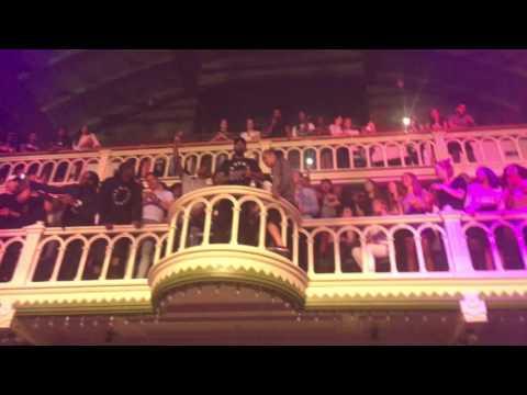 Tory Lanez - Godfather / Diego LIVE [Paradiso AMSTERDAM]