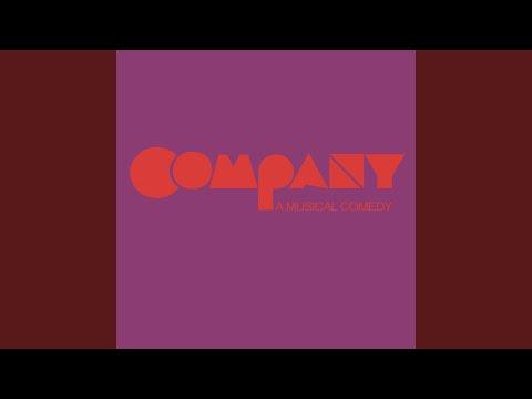 Company - Original Broadway Cast: Being Alive