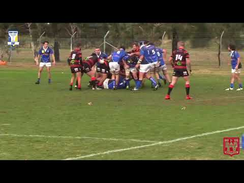 2018 John I Dent Cup   2nd Grade   Rd 11 Highlights   Royals V Gungahlin