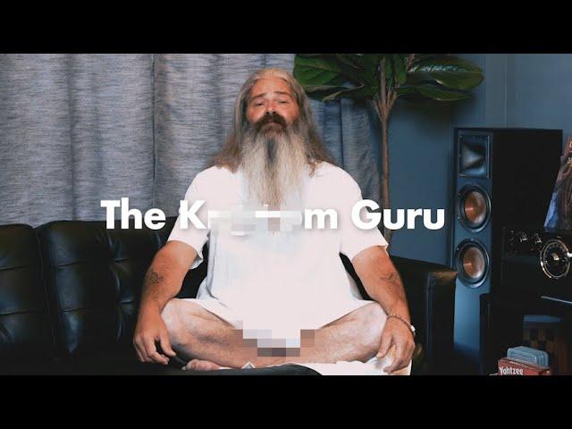 The Kr@+om Guru