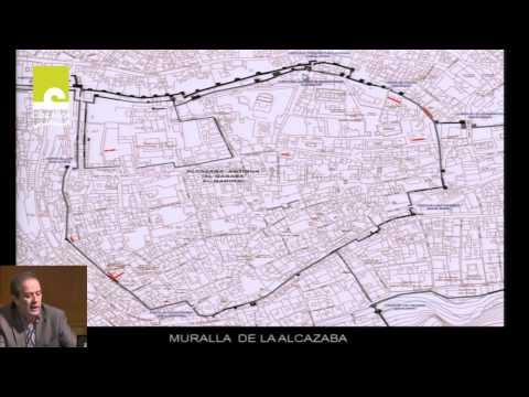 """4. """"Granada, Between Zirids and Nasrids"""" by Antonio Orihuela Uzal"""