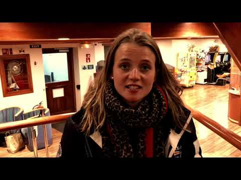 NRG And NES Start Up Cruise Aide Memoirs - Newhaven Dieppe - Dieppe Newhaven