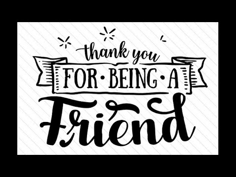 Cindy Fee - Thank You For Being A Friend mp3 baixar