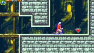 Castlevania Harmony of Dissonance [Part 9] the golden door is expensive!