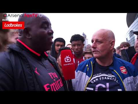 """""""It Was Like Songs Of Praise In The Emirates Today!!"""" Claude Slams Poor Atmosphere"""