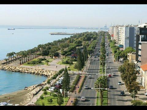 Курорты и отели Кипра: Лимассол