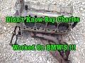 BMW E36 318i M44 Cylinder Head Removal Blown Head Gasket Shenanigans