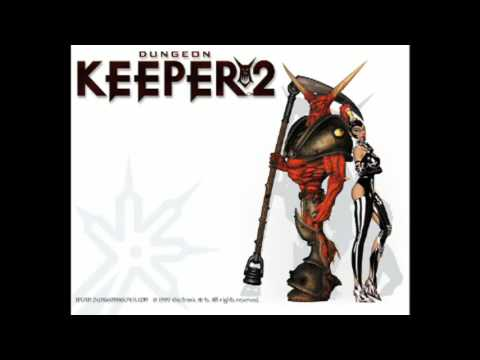Dungeon Keeper 2 Battle Music