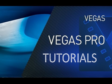 Vegas Pro 14 - How to Apply Effects and Transitions [+ Keyframes Tutorial]*