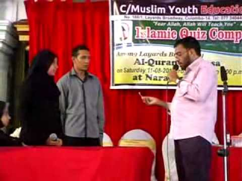 colombo muslim youth education fund & madrasathun noor 03