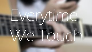 Everytime We Touch - Thùy Mini (Acoustic Cover)