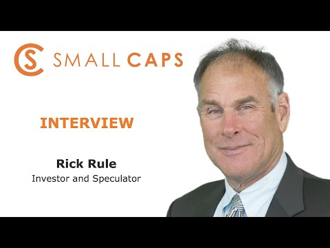Rick Rule: inflation, markets, politics...where are we headed?