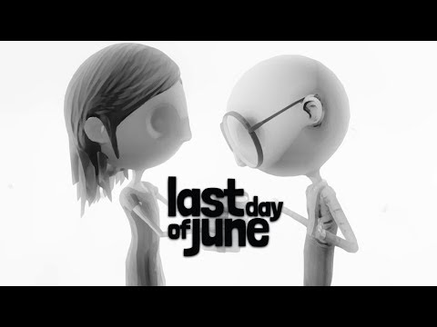 КОНЕЦ ► Last Day Of June #4