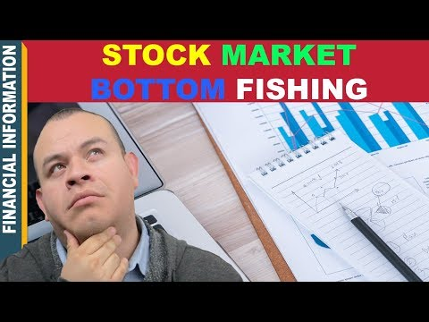 Stock Market Bottom Fishing | How to Find Lowest Entry Point of a stock