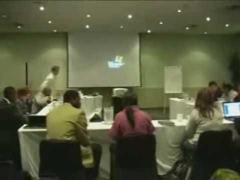 Communication exercise: Team Innovation through Improvisation