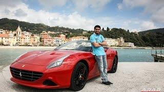 Ferrari California T HS 2016 فيراري كاليفورنيا