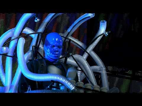 Blue Man Group Orlando - Rods & Cones